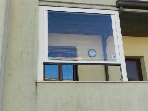 Tenda veranda con cristal trasparente - Tenda doccia trasparente ...