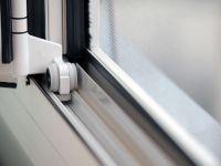 Veranda in alluminio a taglio termico carrello