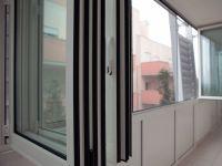 Veranda in alluminio a taglio termico raccolta
